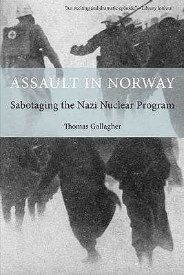 Assault in Norway By Gallagher, Thomas